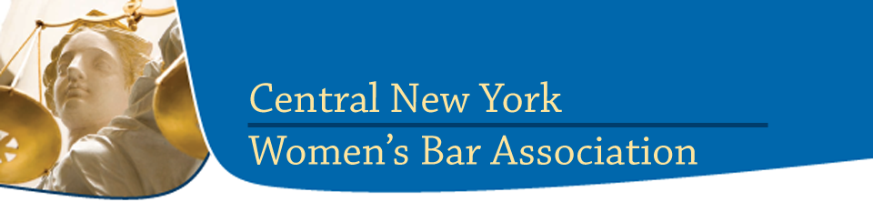 Member - Central New York Women s Bar Association